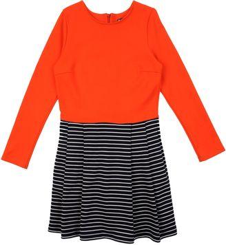 PETIT BATEAU Short dresses $54 thestylecure.com