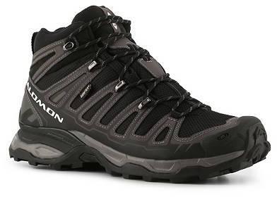 Salomon X-Ultra Mid Hiking Shoe