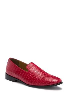 Giorgio Brutini Heed Plain Pump Loafer