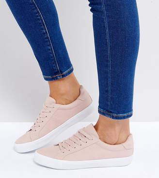 Asos DESIGN DEVLIN Lace Up Sneakers