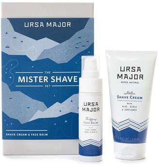 Ursa Major The Mister Shave Set