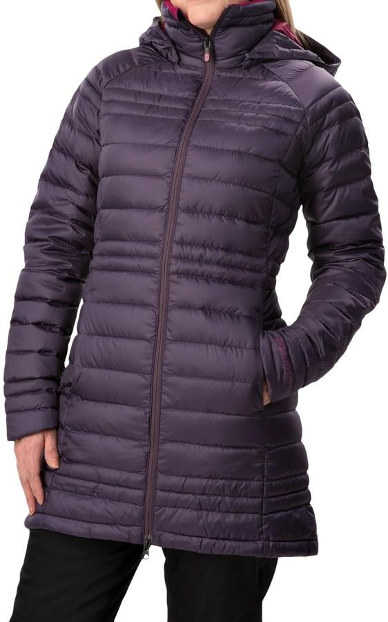 BurtonBurton [ak] Long Baker Down Jacket - 800 Fill Power (For Women)