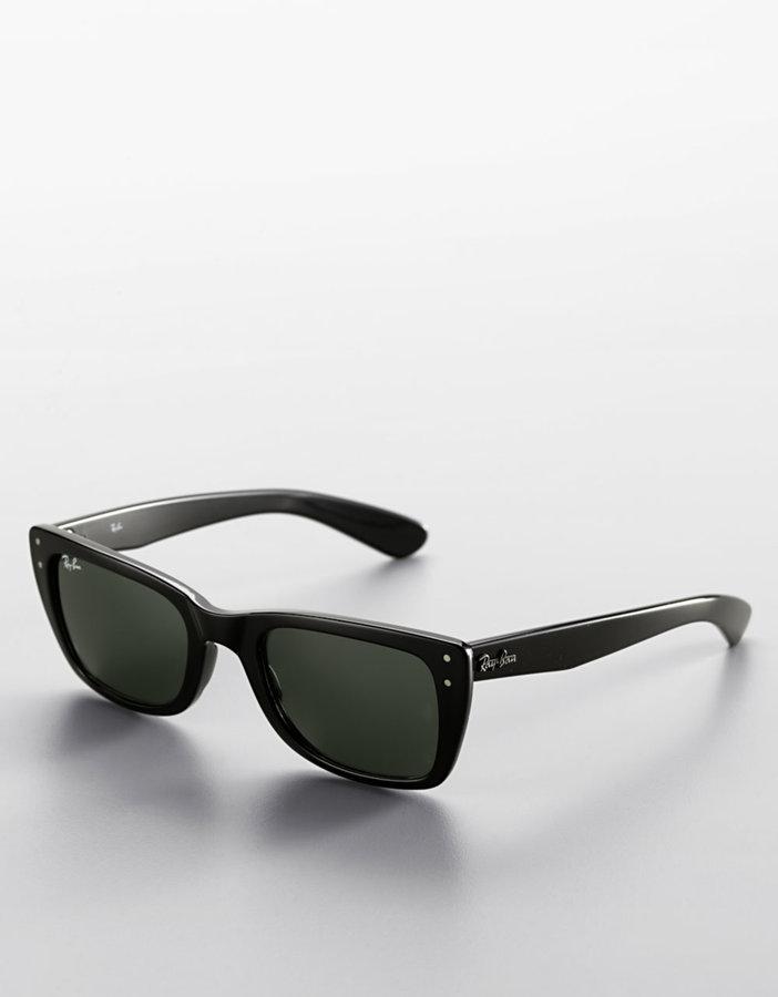 RAY-BAN Caribbean Cat-Eye Sunglasses