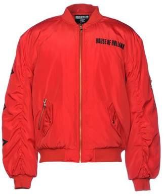 House of Holland UMBRO x Jacket