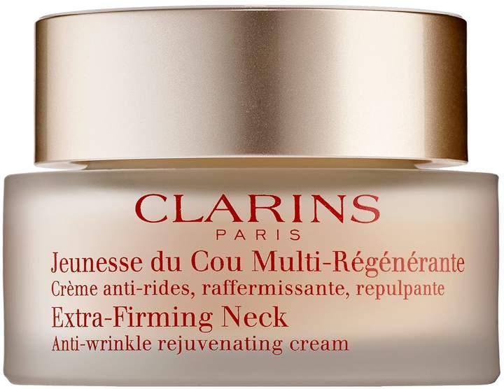 ClarinsClarins Advanced Extra-Firming Neck Cream