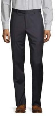 Santorelli Classic Striped Trousers