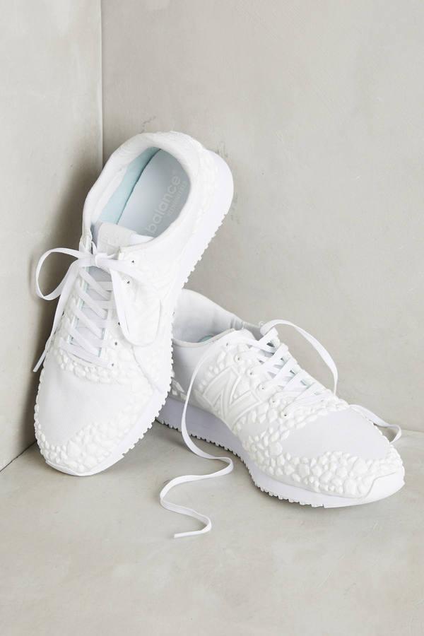New BalanceNew Balance WL420 3D Embossed Sneakers