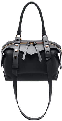 Givenchy Small Grained & Smooth Leather Sway