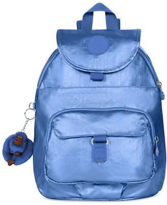 Kipling Seoul Printed Backpack