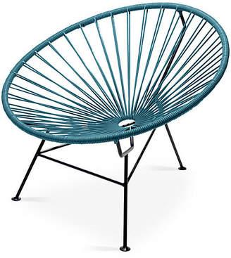 Mexa Sayulita Lounge Chair - Jungle Green