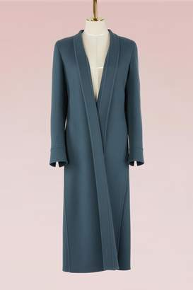 Loro Piana Clifton Cashmere Coat