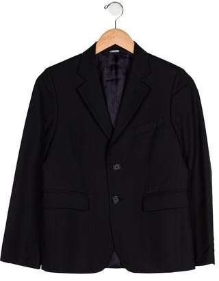 Brooks Brothers Boys' Wool Blazer