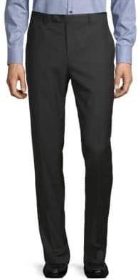 Slim-Tailored Dress Pants