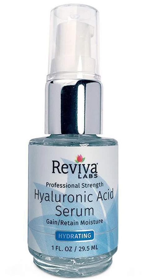 Reviva Hyaluronic Acid Serum
