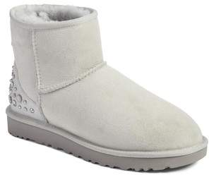 UGG Studded Mini Genuine Shearling Lined Boot