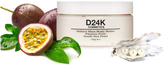 D24K by D'OR 8Oz Body Butter Passion Fruit