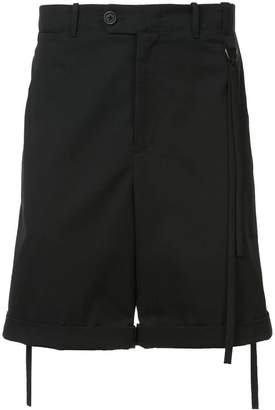 Craig Green uniform shorts