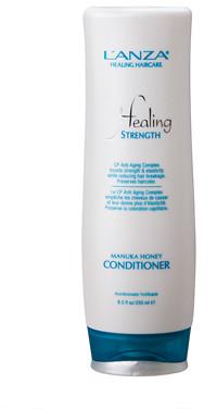 L'anza Healing Haircare Healing Strength Manuka Honey Conditioner 250ml