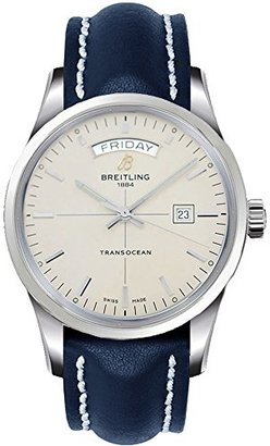 Breitling Transocean Day Date a4531012 / g751 – 105 x