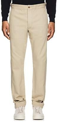 Rrl Men's Corded Cotton Trousers
