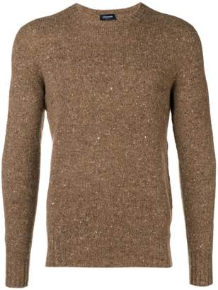 Drumohr crew neck sweater