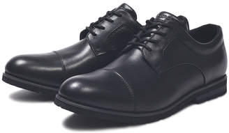 Rockport (ロックポート) - Rockport Statford 4eye Wp Cap Toe