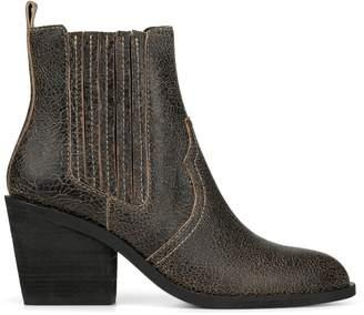 Donald J Pliner RIVVER, Vintage Leather Boot