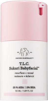 DRUNK ELEPHANT Drunk Elephant T.L.C. Sukari Babyfacial