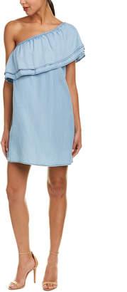 BB Dakota Isla Shift Dress