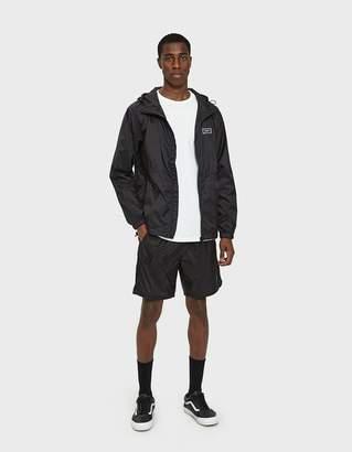 Stussy Sport Nylon Short in Black