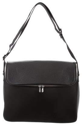 Louis Vuitton Taiga Taimyr Bag