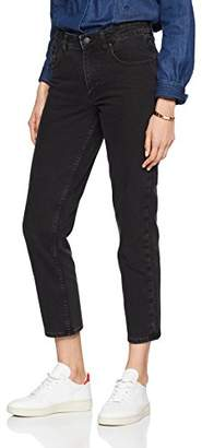 Cheap Monday Women's Revive Skinny Jeans, (Syntax Black), (Size: W33 L34)