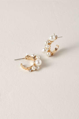 Saachi Valery Hoop Earrings