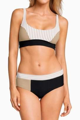 Boys + Arrows Makaveli Bikini Bottom