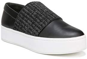 Vince Weadon Slip-On Sneaker