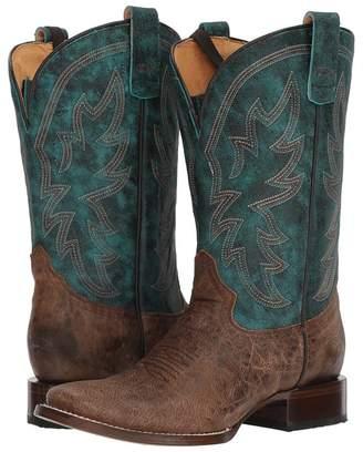 Roper Quiet Action Cowboy Boots