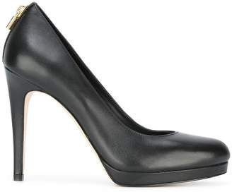MICHAEL Michael Kors platform pump shoes