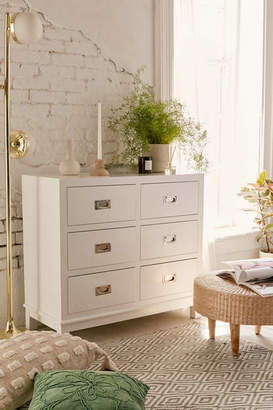 Roxy 6-Drawer Dresser