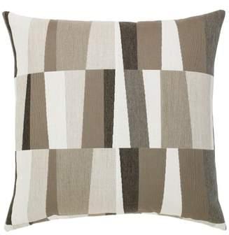 Strata Grigio Indoor/Outdoor Accent Pillow