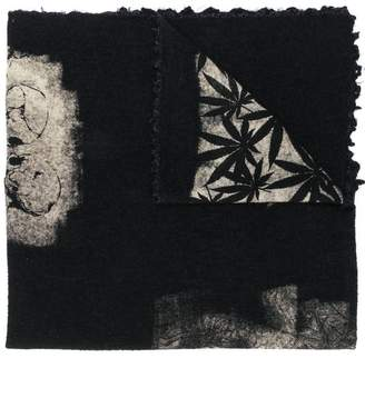 Faliero Sarti Maria scarf