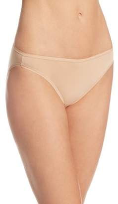 Felina Women's Sublime High-Cut Brief Panty