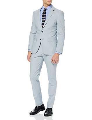 993a39486ba5e3 at Amazon.co.uk · Roy Robson Men's Slim Suit,(Size:):