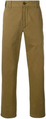 Acne Studios slim chino trousers