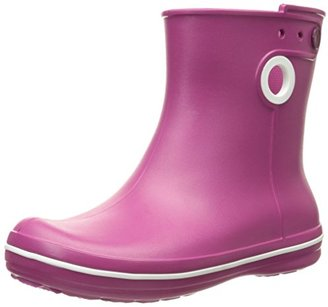 crocs Women's Jaunt Shorty Boot $25 thestylecure.com