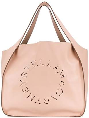 Stella McCartney East West tote
