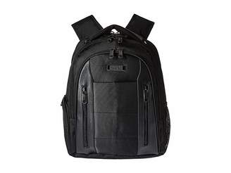 Kenneth Cole Reaction An Easy Pace - EZ Scan Polyester Backpack