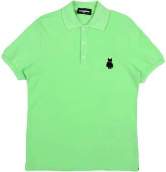 DSQUARED2 Polo shirts - Item 12060011JV