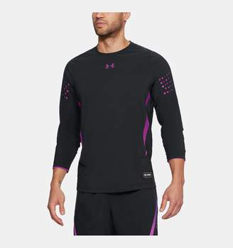 Under Armour Men's NFL Combine Authentic Event Long Sleeve