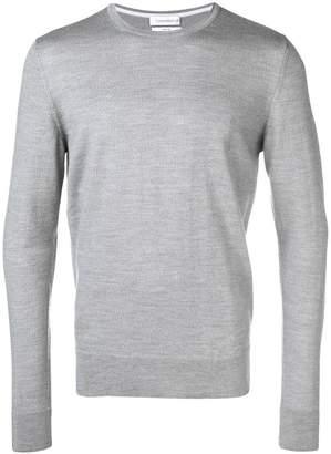 Calvin Klein slim-fit sweater