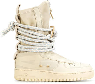 Nike Special Field Air Force 1 sneaker boots